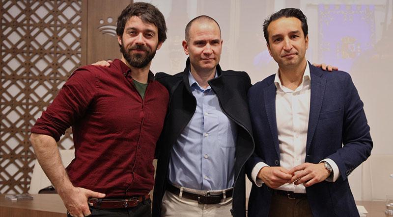 Pedro Piquero y Alberto Amarilla presentan un disco con obras de Darius Milhaud y Francis Poulenc