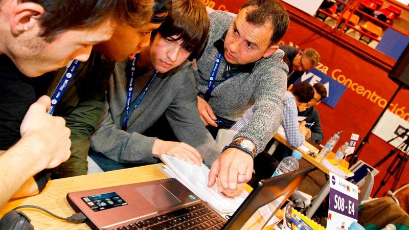Ocho estudiantes de Extremadura llegan a la final de Young Business Talents