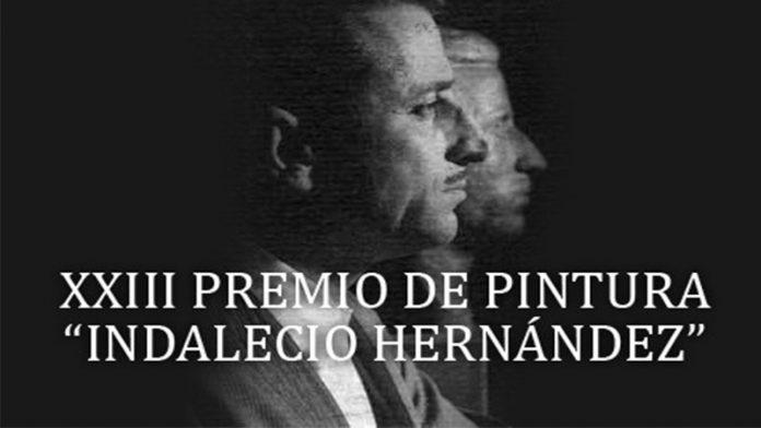 El Ayuntamiento de Valencia de Alcántara convoca el premio de pintura 'Indalecio Hernández Vallejo'