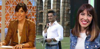 Sagra Mielgo, Toni Díaz y Noemí Pimienta presentan los XI Premios Grada