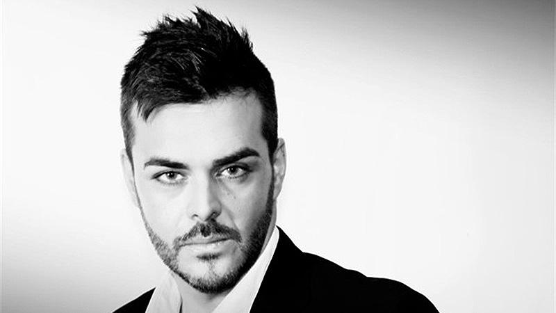 La copla de Alberto Moreno estará presente en la XI edición de los Premios Grada
