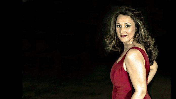 Raquel Palma actuará en la gala solidaria de los Premios Grada 2019