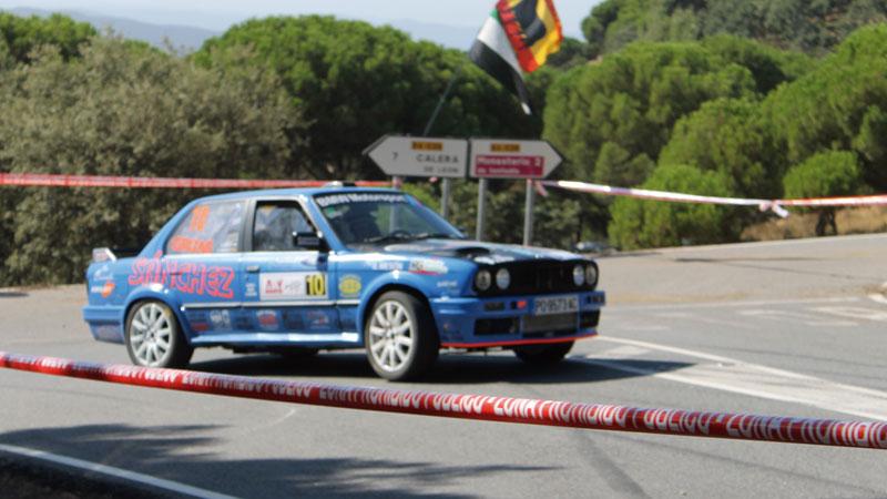 Arranca la temporada del motor en Extremadura. Grada 132. Motor