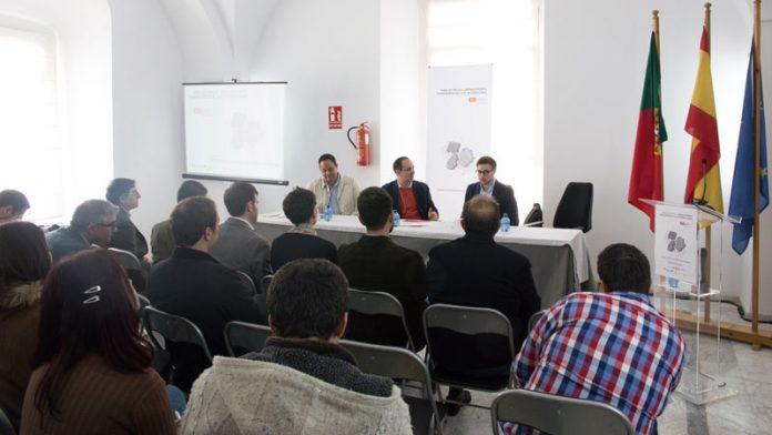 Valencia de Alcántara y Malpartida de Plasencia acogen ferias de empleo y emprendimiento. Grada 133. Diputación de Cáceres
