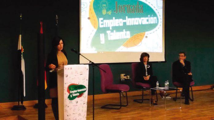 La Junta de Extremadura y el Gobierno de España anuncian un nuevo Plan de Empleo Joven. Grada 133. Sexpe
