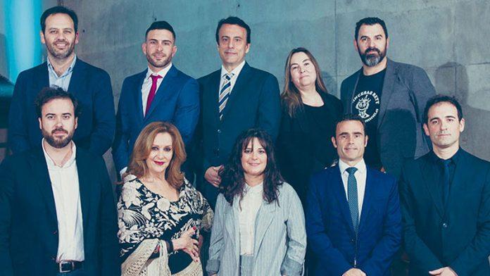 Recordatorio de la décima edición de los Premios Grada