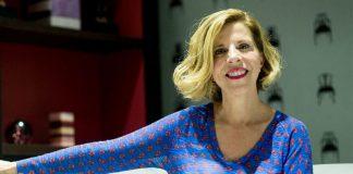 Sole Giménez actuará en la undécima edición de los Premios Grada