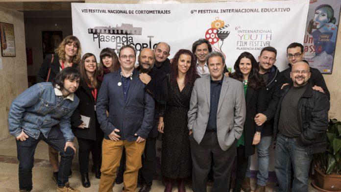 El corto 'Mama', de Eduardo Vieitez, gana el primer premio del festival 'Plasencia Encorto'
