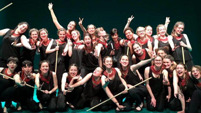 El coro infantil de la Joven Orquesta y Coro de la Comunidad de Madrid gana el certamen nacional coral de Villanueva de la Serena