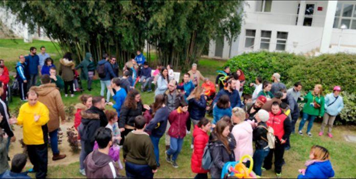 Plena inclusión desarrolla un nuevo programa de conciliación familiar en Semana Santa