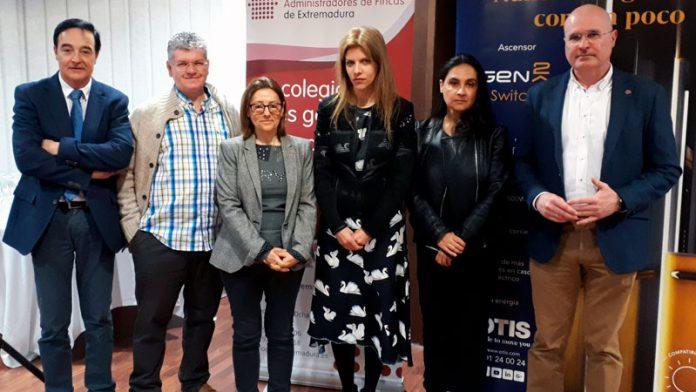 El Colegio de administradores de fincas organiza una jornada sobre planes de vivienda y accesibilidad