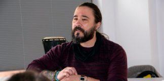 Javier Alcántara y su 'Short stories band' actuará en los Premios Grada 2019