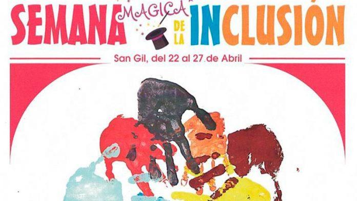 Placeat celebra la II Semana de la Inclusión en San Gil