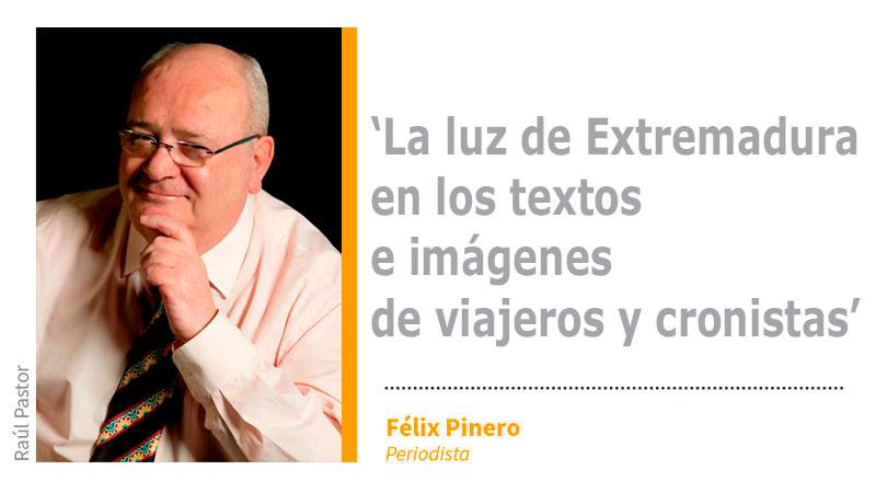 Reseña de 'La luz de Extremadura en los textos e imágenes de viajeros y cronistas'
