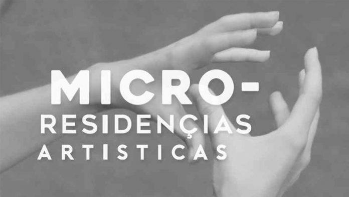 El proyecto Micro-residençias artísticas abre plazo de convocatoria en su cuarta edición.