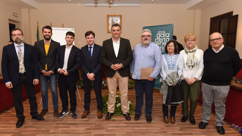 'Grandes vueltas por etapas', del madrileño Javier Rodríguez, gana el XXIX Premio de Cuentos Ciudad de Coria