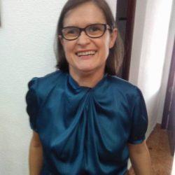 Bloguera Yolanda Álvarez