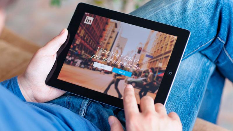 'Social selling' y el potencial de las redes sociales en la venta. Grada 133. Abel Hernández