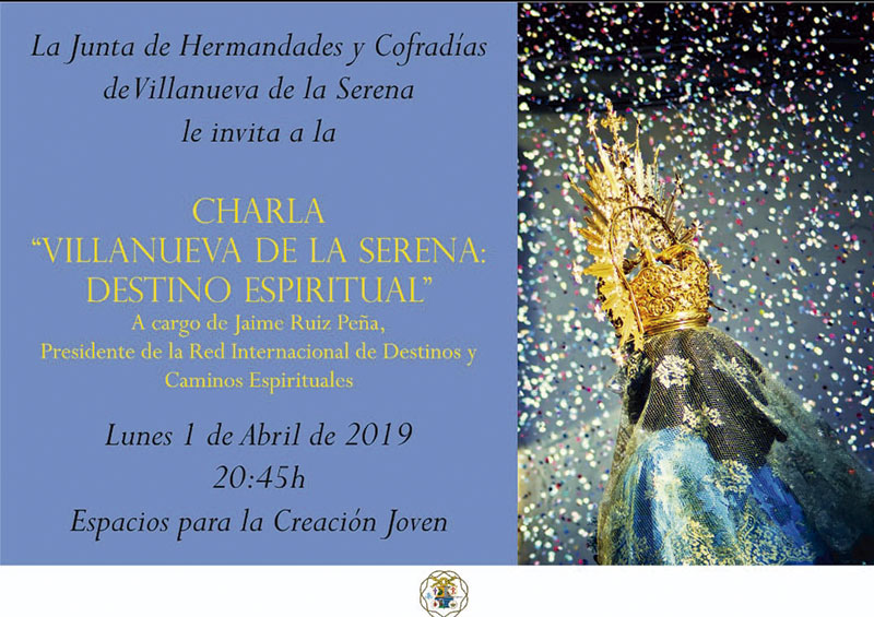 Villanueva de la Serena: Guadalupense y destino a impulsar. Grada 133. El turista espiritual