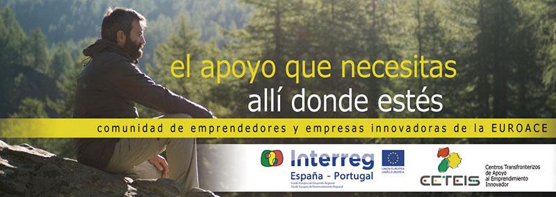 Badajoz acogerá el 6 de junio el Encuentro Tecnológico Transfronterizo - ET2. Grada 134. Fundecyt-Pctex