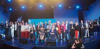 Premios Grada 2019. Grada 134