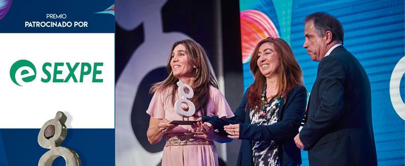 Premios Grada 2019. Premiados. Grada 134
