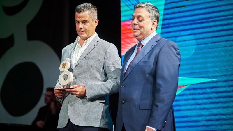 Premios Grada 2019