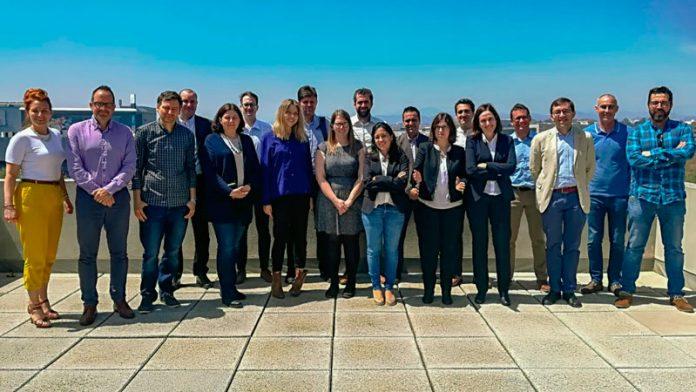 Agenex participa en el desarrollo de una aplicación para optimizar el comportamiento energético de los edificios