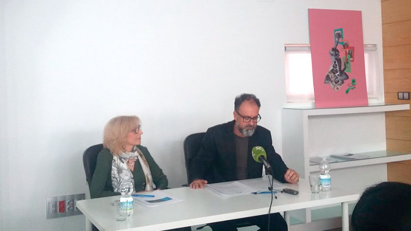 Fundación Atenea presenta el premio 'Quintín Montero' al trabajo solidario y abre el plazo de presentación de candidaturas