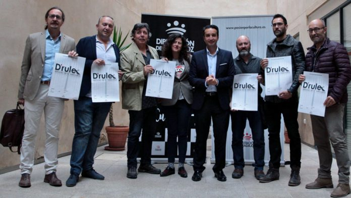 El programa de teatro profesional D'Rule llegará a 80 municipios de la provincia de Badajoz