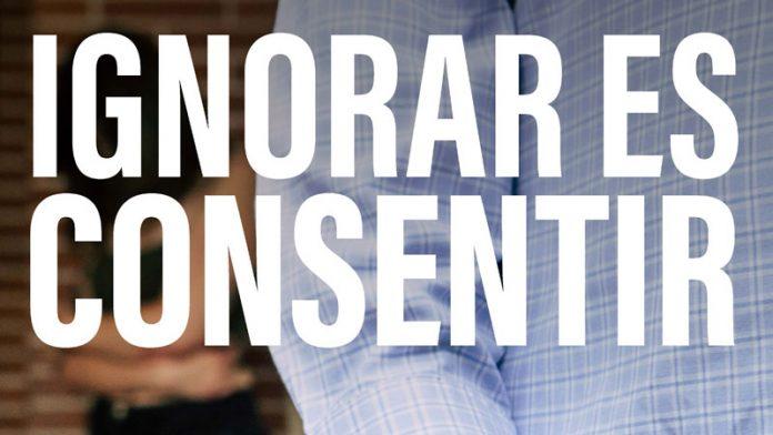 El Instituto de la Mujer de Extremadura financia la campaña contra la trata de mujeres 'Ignorar es consentir'