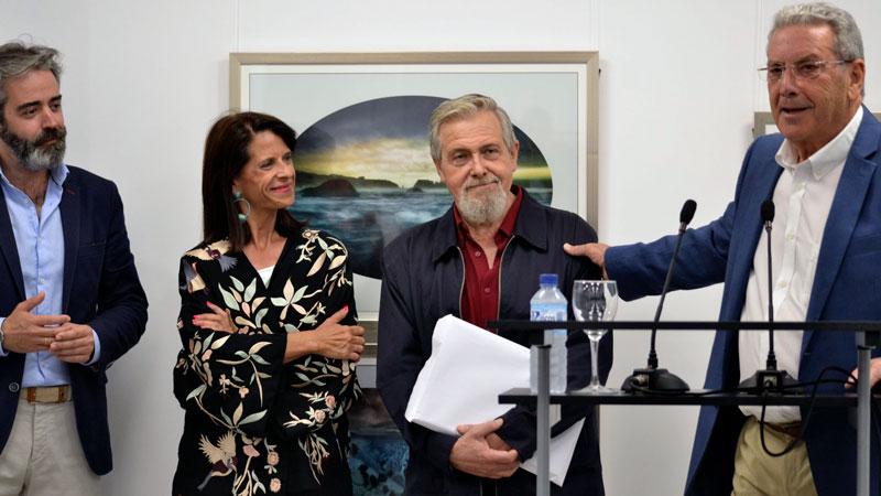 Fundación CB inaugura un nuevo espacio expositivo en Badajoz
