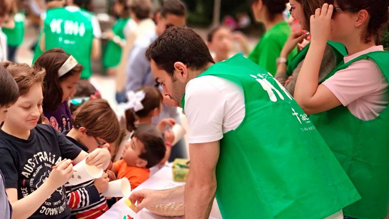 La Denominación de Origen Protegida Cereza del Jerte colabora con la Asociación Española Contra el Cáncer