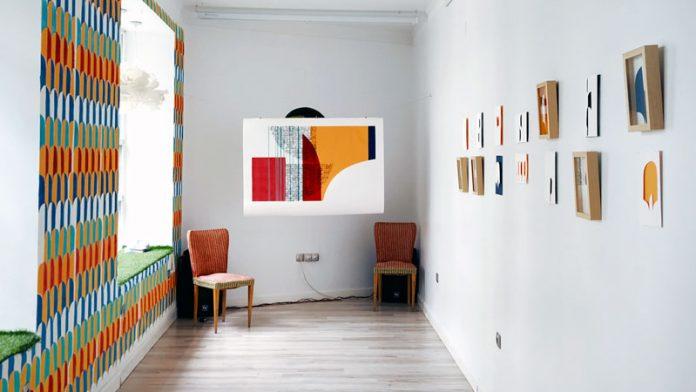 Isabel Flores. Grada 135. Arte