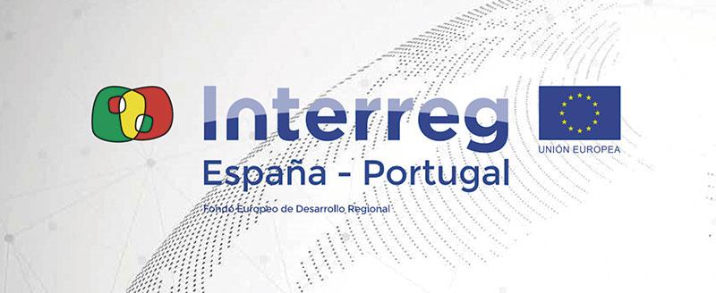Convocatoria del Poctep Interreg V-A España-Portugal. Grada 135. Diputación de Badajoz
