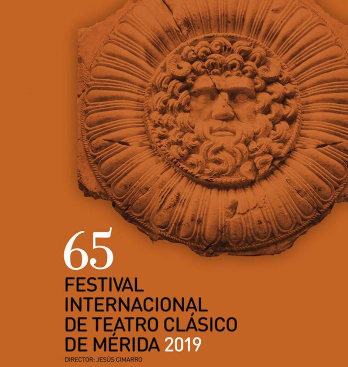 Festival de Teatro Clásico de Mérida. Grada 135. Este mes toca
