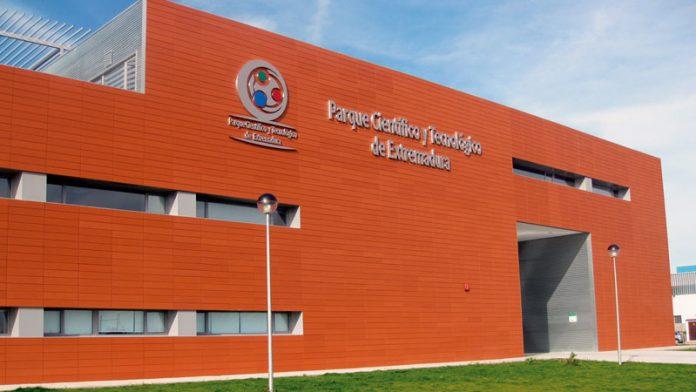 El Parque Científico y Tecnológico de Extremadura proyecta dos nuevos edificios en Cáceres y Badajoz. Grada 135. Fundecyt-Pctex