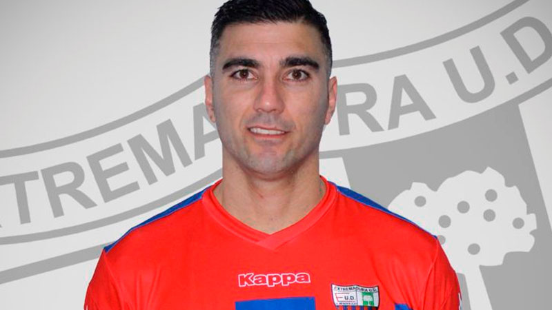 El delantero del Extremadura U.D. José Antonio Reyes fallece en un accidente de tráfico