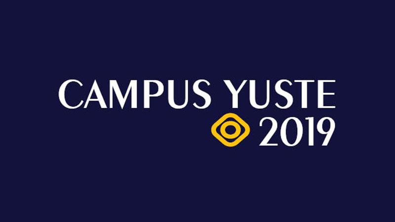 Campus Yuste recibe 734 solicitudes de 26 países para optar a las becas de los cursos de verano