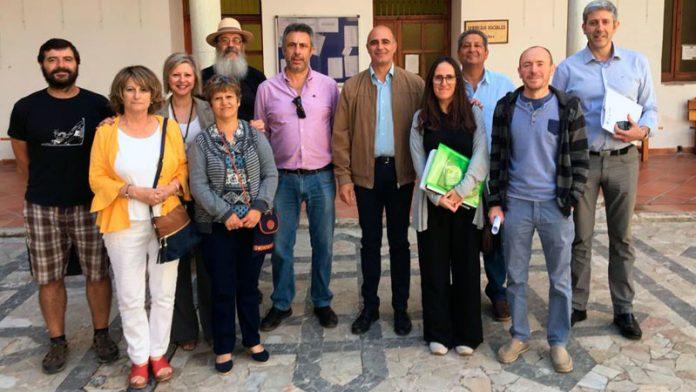 Las asociaciones sociales de Zafra reciben 24.000 euros del Ayuntamiento a través de varios convenios
