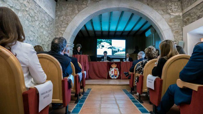 María del Mar Lozano Bartolozzi ingresa en la Real Academia de Extremadura de las Letras y de las Artes