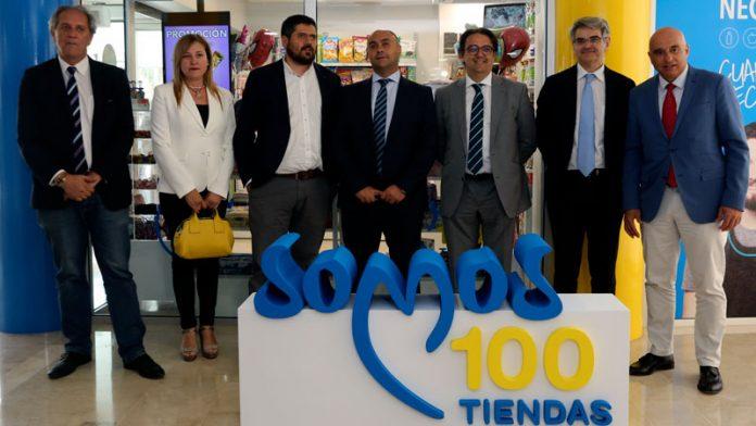 Ilunion abre una nueva tienda en Extremadura, atendida por tres personas con discapacidad