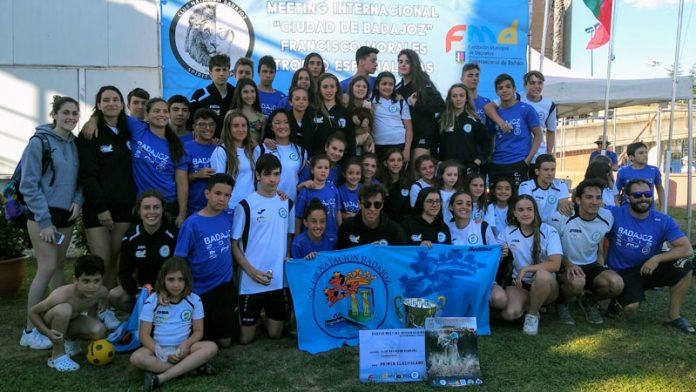 Badajoz acoge el XXXVIII Meeting internacional 'Memorial Francisco Morales'