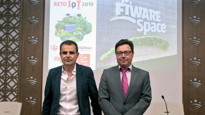 La Diputación de Badajoz pone en marcha el 'Reto IoT 2019' para mejorar la atención al ciudadano en medio ambiente, desarrollo sostenible y turismo