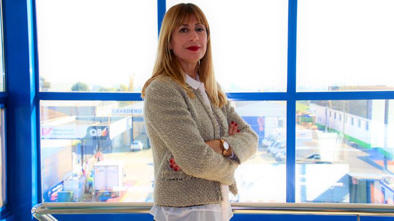Isabel Sánchez Serrano gana la fase territorial del Premio Mujer Empresaria CaixaBank 2019 en Castilla-La Mancha y Extremadura