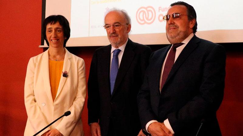 La Fundación CNSE elabora el primer diccionario normativo multimedia de la Lengua de Signos Española