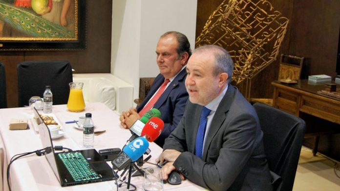 Caja Rural de Extremadura presenta el balance de 2018 y renueva sus cargos de dirección