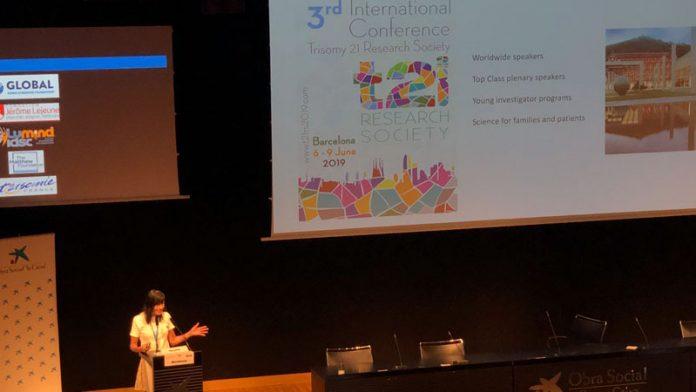 La sociedad científica T21rs celebra su tercer congreso internacional en España y firma un convenio con Down España