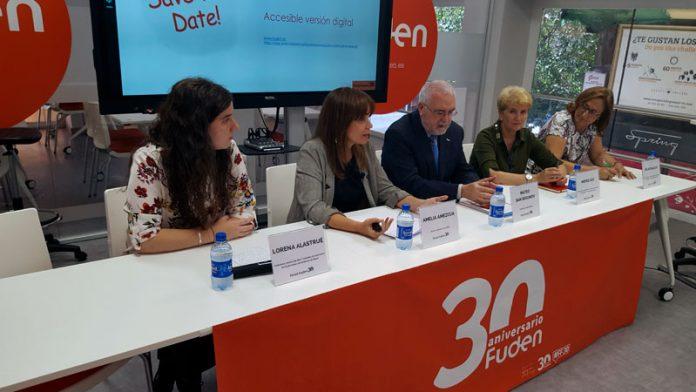 Down España y la Fundación para el Desarrollo de la Enfermería editan el libro 'Cuidados de Enfermería en las personas con síndrome de Down'
