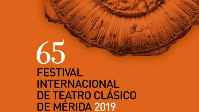 LXV Festival Internacional de Teatro Clásico de Mérida